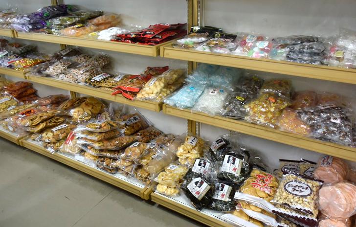 千葉県内の特産品
